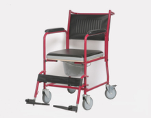 YJ-7100B Commode Chair
