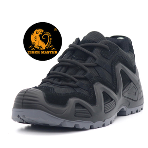 Anti Slip Rubber Sole Outdoor Climbing Jungle Sport Hiking Shoes