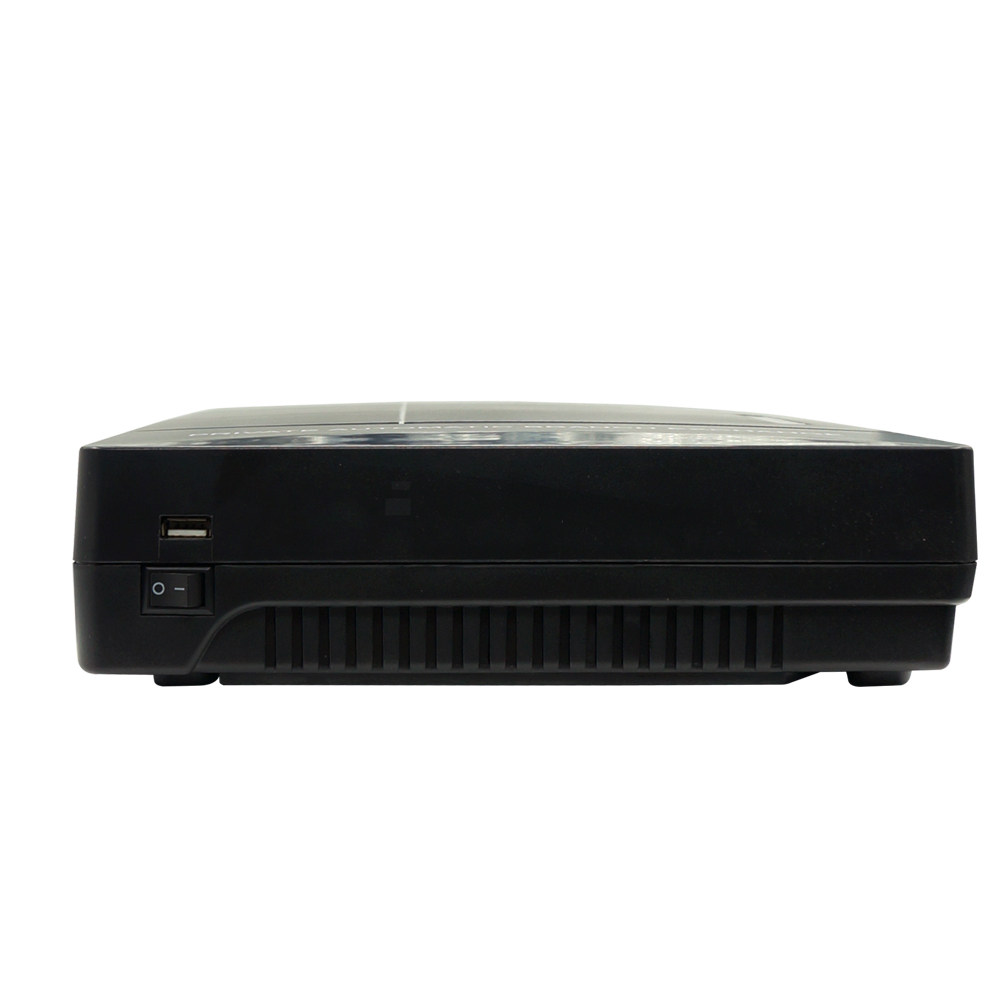 LAN PABX Hybrid 32 extension Telephone Exchange PBX (CP832-B)