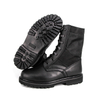 Men's leather fashion jungle boots 5223