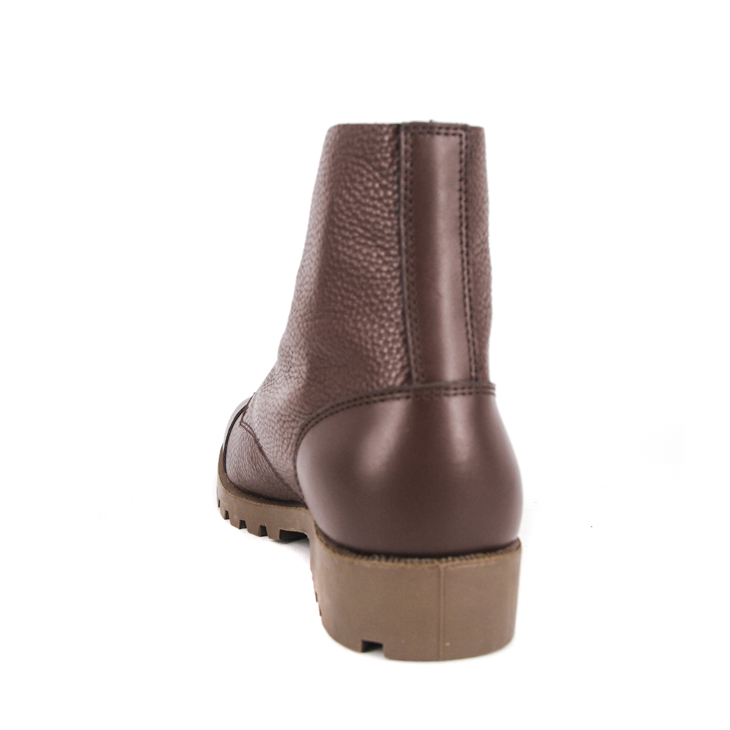 6107-4 milforce military leather boots