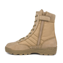 British army desert shoe for travel 7204