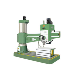 Z3063X20/1 Bench Radial Drill - Milling Machine