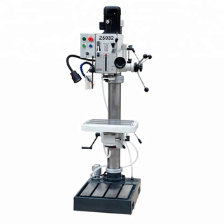 Z5032 29 X 8 in Column Drill Press