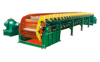 BLT Apron Conveyer