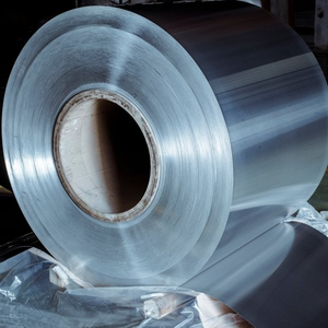 Cold-rolled Aluminum And Aluminum-alloy Sheets Are Offered Mill Finished