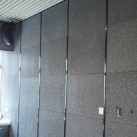 Aluminum Foam Panels with The Density 0.25g/cm³ -0.85g/cm³ for Interior Wall Cladding