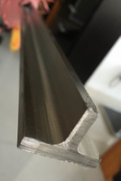 Stainless Steel T Shaped Bar Without Welding