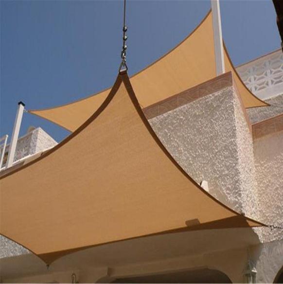 China Factory Awnings For Balcony Sun Shade Sail—Carportnet