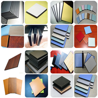 Why Should The Decoration Company Choose Brikley Compact Laminate board?
