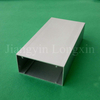 Sliver Anodizing Aluminium Profile for Windows