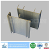 Silver Anodiing Aluminium Frame for Windows