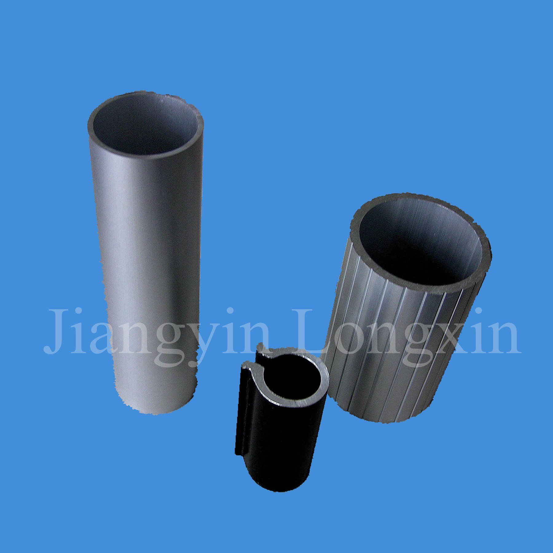 Multi-Size Aluminium Pipe for Industry or Construction