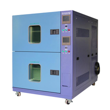 High and Low Temperature Test Chamber