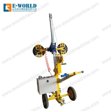 Battery Vacuum Glass Handling Lifting Lifter Equipment