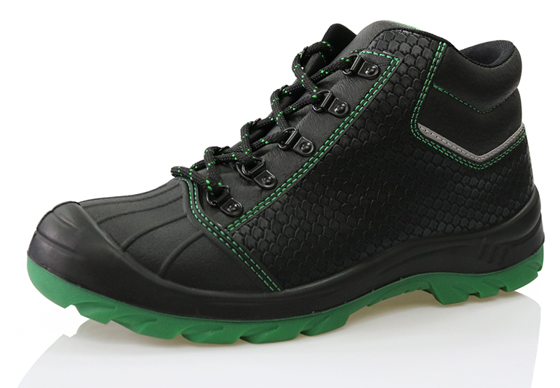 New collection safety jogger sole steel toe work shoes