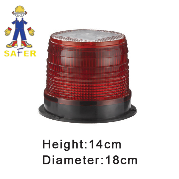 good quality traffic warning light and forklift warning light