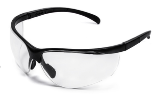 Anti fog and anti scratch industrial safety glasses
