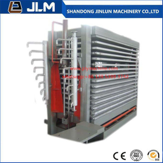15 Layers Core Veneer Drying Machine/Continuous Plywood Veneer Dryer