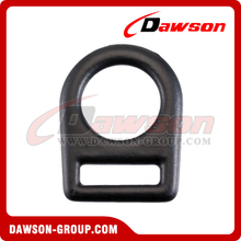 High Tensile Steel Alloy PVC Ring DS-YPD001