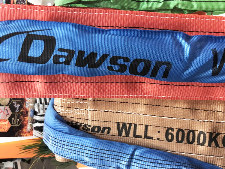 DAWSON - Brazil Feicon Batimat 2019 Show - China Supplier