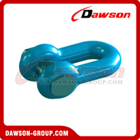 Alloy Steel LTM D Type Joining Shackle