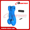 G100 / Grade 100 Clevis Shortening Chain Clutch for Adjust Chain Length