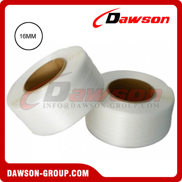 16mm Polyester Cord Composite Strap, One Way Cord Strap - Dawson Group Ltd. - China Supplier
