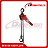 DSVP Type Manual Lever Block, Lever Hoist for Lifting