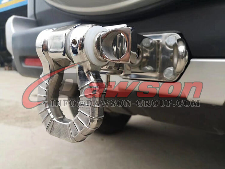 Stainless Steel 304 Loose Trailer Hook - Dawson Group Ltd. - China Factory, Supplier