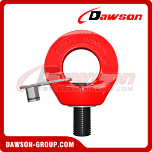 DS084 G80 Eye Type Rotating Ring