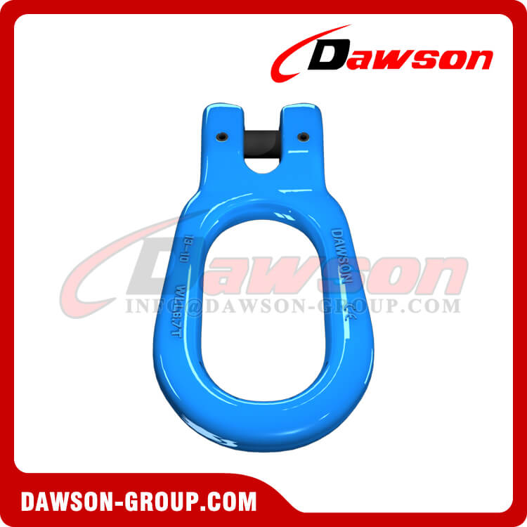 G100 Clevis Link for Container Lifting - Dawson Group Ltd. - China Exporter