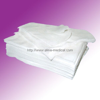 Cutted Absorbent Gauze