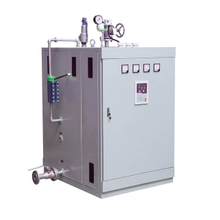 Energy Saving 50 Kg Electric Steam Boiler