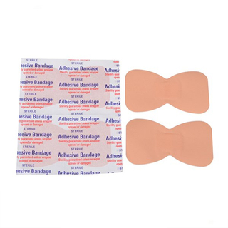 Hot selling bandaids for sensitive skin of burns