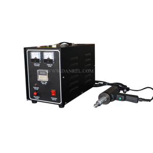 800W Handheld Ultrasonic Spot Welding Machine, Ultrasonic Generator