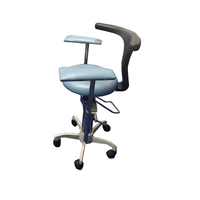 Silla neumática manual RS-B02B