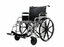 YJ-010B Heavy duty wheelchair