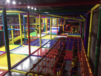 Soft Indoor Play Sturcture -Australia