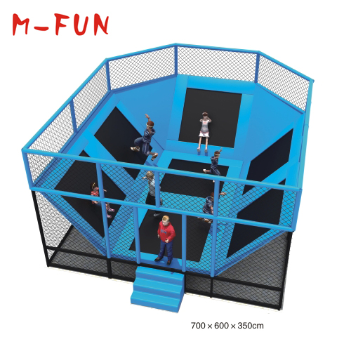 Bungee trampoline for sale