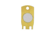 Piezo diaphragm 22.5mm-3B22.5+11.5TED