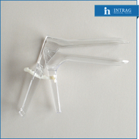 Vaginal Speculum With Hook