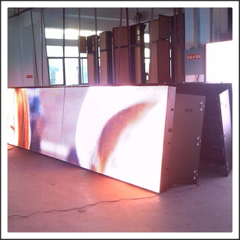 led video display vendor