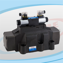4WEH32 Series Solenoid Pilot Operated Directional Control Valves & 4WH32 Series Hydraulic Operated Directional Control Valves