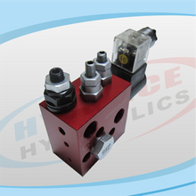 EF-02 Series Flange Type Lift Valve