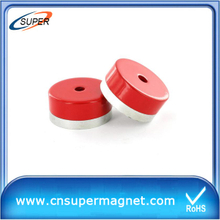 Permanent AlNiCo Magnet 5*15 for Wind Generator