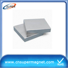 Excellent Perfomance 20*20*3MM Neodymium Mganet Block