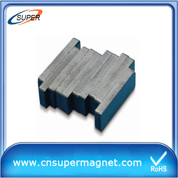 High Quality block Y35 Ferrite Magnet