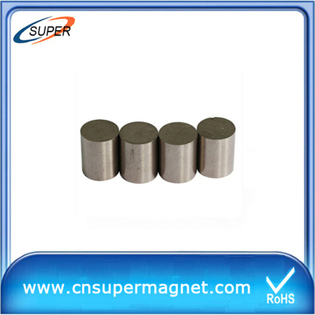 Hottest sale D10*8mm Sintered SmCo Magnet
