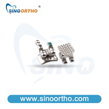 SINO ORTHO V Slot Bracket